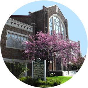 First United Methodist Church of Mount Clemens
