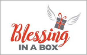 blessings in a box
