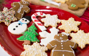 First United Methodist Church Of Mt Clemens Christmas Cookie Sale
