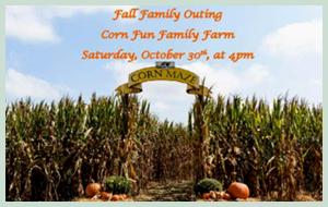 fumc corn maze event